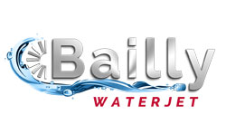 logo Bailly Waterjet
